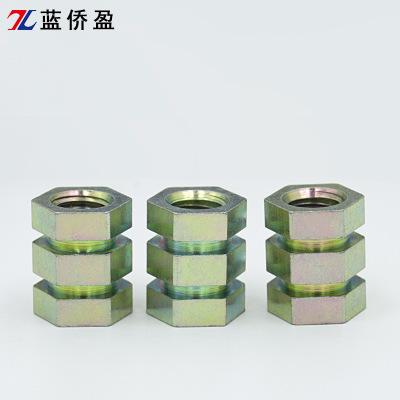 深圳六角螺母