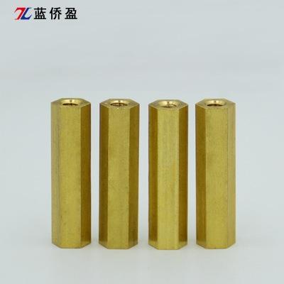 M3M4双通铜柱