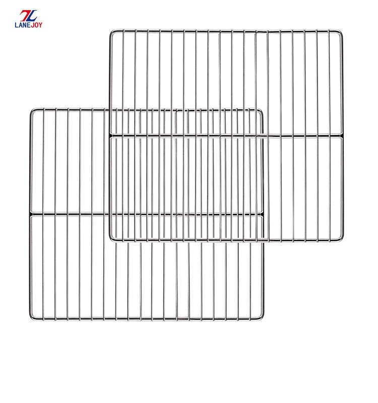 304不锈钢烧烤网架